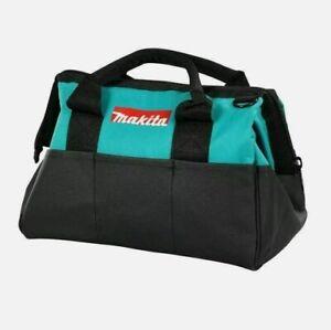 Makita tool bag.