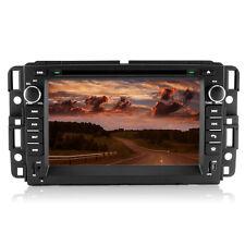 "2Din 7"" Car DVD Player GPS Nav Radio Stereo USB BT FM TV for chevrolet GMC BUICK"