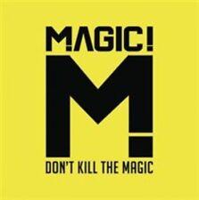 Don't Kill the Magic by Magic! (CD, Aug-2014, RCA)