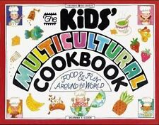 The Kids' Multicultural Cookbook: Food & Fun Around the World (Williamson Kids