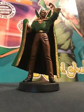 Ra's Al Ghul Question #10 Eaglemoss Magazines Figurine Bd
