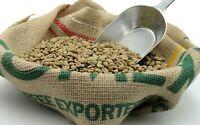 Rohkaffee - Grüner Kaffee 1 kg  Djimmah Äthiopien Grade 5