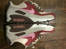 Nike Air Max 90 DQM BACON US8 UK 7 USED VINTAGE SAFARI JORDAN PIGEON SUPREME