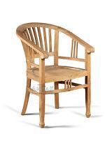 Lehnstühle im Antik-Stil für die Küche
