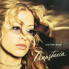 Not That Kind by Anastacia (Anastacia Newkirk) (CD, Dec-2000, Sony Music)