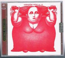 MINA CATERPILLAR VOL. 1/2 REMASTERED - 2 CD SIGILLATO!!!