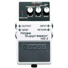 Boss ns-2 Noise altère