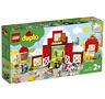 Lego® DUPLO Scheune, Traktor und Tierpflege (10952) - NEU - VVK 01.03.21