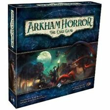 Fantasy Flight Games Ffgahc01 Arkham Horror The Card Game