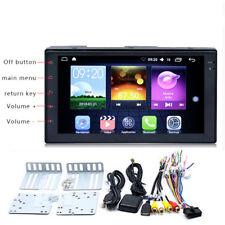 7 inch 2 DIN HD Navi Auto Car Dash Stereo Radio Media Player Wifi w/ GPS Antenna