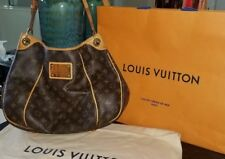 AUTHENTIC Louis Vuitton Galleria PM handbag