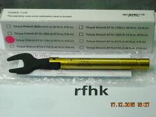 Agilent 8710-1764 Torque Wrench 0.90 N.m 8 lb-in NIB