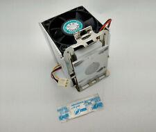 NEW AOC PIII Silver Cooler 3pin Socket A/462/Pentium 3 Copper PC Fan