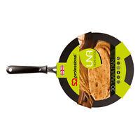 Una Non Stick Indian Tawa Tava Griddle Pan Dosa Roti Chapati Naan Hot Plate 30cm