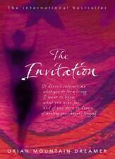 The Invitation,Oriah Mountain Dreamer