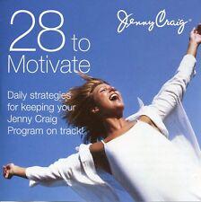 Jenny Craig's 28 Motivational Moments