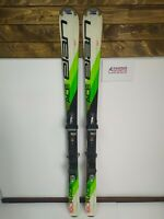 Elan Explore Race 160 cm Ski + Tyrolia ESP10 Bindings Winter Sport Outdoor Fun