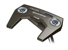 """New 2020 RH Taylormade Truss TM2  Mallet Center Shaft Putter 35 inch 35"""" long"""