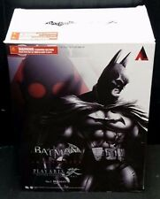 "Play Arts Kai Batman Arkham City 9""/23cm Figura De Acción! nuevo!! Raro! No.1"