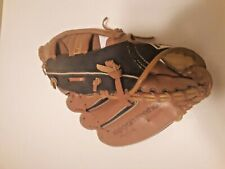 Franklin 4340-6 Youth Baseball Glove - LEFT HANDED THROWER Brown