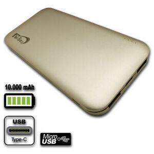 Batterie Externe 10000 MAH Accessoires Informatique