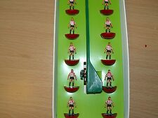 ATHLETIC BILBAO 1976/77 SUBBUTEO TOP SPIN TEAM