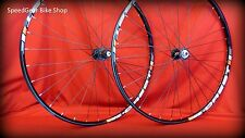 27.5 Shimano XT / Stan's ZTR Crest or Arch EX Disc Wheel Set