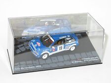 1/43 CITROEN AX GTI Pioneer RALLYE MONTE CARLO 1993 C. DRIANO