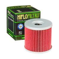 HYOSUNG GT650 NAKED SE i 07 08 OIL FILTER GENUINE OE QUALITY HIFLO HF681