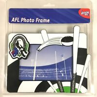 COLLINGWOOD MAGPIES  AFL OFFICIAL FOOTY PHOTO PICTURE FRAME