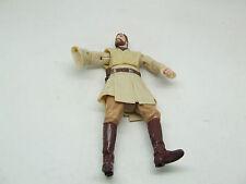 Obi-Wan Kenobi Actionfigure HASBRO 2004 sprung body