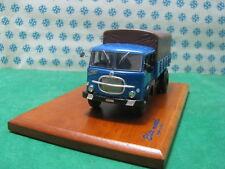 TRUCK - FIAT 639 N3 Tappaulin  2 Axle -1/43 Elite Models B. Factory (Gila Model