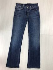 Citizens Of Humanity Womens High Rise Bootcut Jeans Amber Stretch #263 Sz 25x31