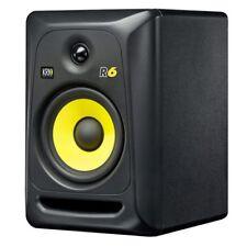 KRK R6 G3 cassa speaker diffusore monitor passivo a 2 vie 100watt rms NUOVO