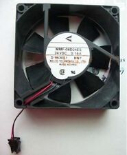 MMF-08D24ES-RN7 80x25mm Fan 24V 0.16A  645-1