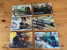 More details for bundle of wrenn model railway catalogues - editions 2 to 7