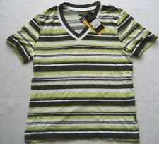 CANYON SPORTS Damen T-Shirt gestreift Gr. 40