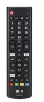 """Genuine LG Remote For 65UM7000PLA 65"""" Smart 4K Ultra HD TV w HDR10 and F-Play"""