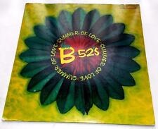 """The B-52's Summer Of Love 1986 Warner Bros 50509 Punk New Wave 12""""45 RPM EP VG++"""