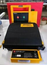 Medtronic Physio-Control Lifepak 500T AED Defibrillator  (Case, Pack, 1 Battery)