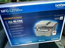 Brother mfc-l2700dw All-IN-One printer