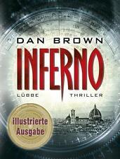 Inferno / Robert Langdon Bd.4 von Dan Brown (2014, Gebundene Ausgabe)