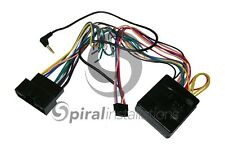 FORD Edge 2011 2012 2013 Radio Wire Harness for Aftermarket Stereo Installation