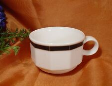 ALT AMSTERDAM Noir Cachet 1 tasse à café