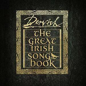 Dervish - The Great Irish Songbook [CD]