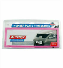 Altrex 6BCNL 372 x 134mm Pink Frame Wothout Pinlines - Pair