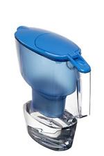 Aquaphor Time 2.5l Water Filter Jug With 3 Cartridges Blue