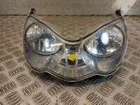 Aprilia LEONARDO 125 SPORT CITY Headlamp #40