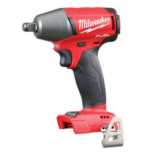 """Milwaukee - M18 FUEL - 1/2"""" Friction Ring Impact Wrench - M18 FIW12-0 Tool Only"""