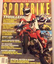 Sportbike Magazine TL1000S Vs VRT10000 1997 073017nonrh